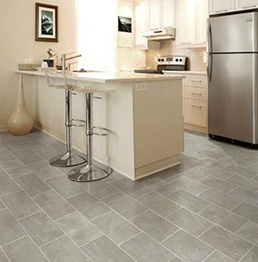 Tarkett Resilient Flooring in Jackson, WI