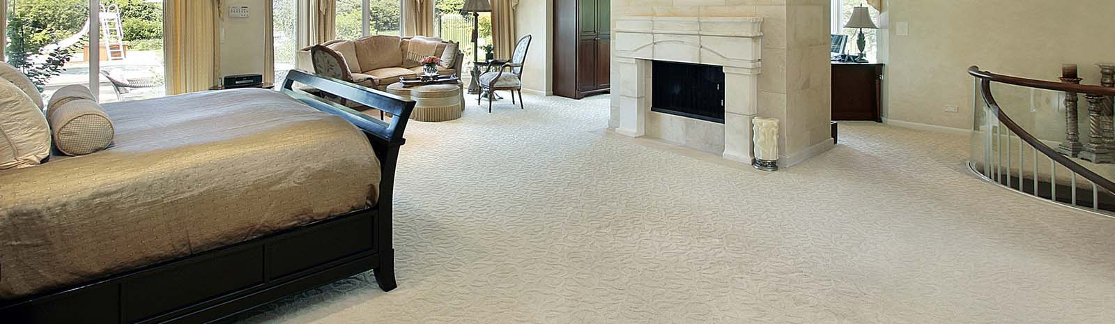 Taylor Made Floors Inc | Carpeting
